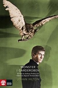 Monster i garderoben (e-bok) av Johan Hilton