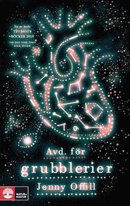 Avd. för grubblerier (e-bok) av Jenny Offill