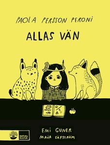 Paola Persson Peroni (e-bok) av Emi Guner