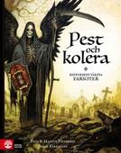 Pest och kolera