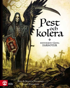 Pest och kolera (e-bok) av Magnus Västerbro, Ni