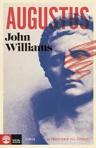 Augustus (e-bok) av John Williams