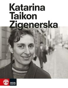 Zigenerska (e-bok) av Katarina Taikon