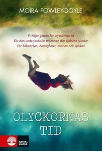 Olyckornas tid (e-bok) av Moïra Fowley-Doyle