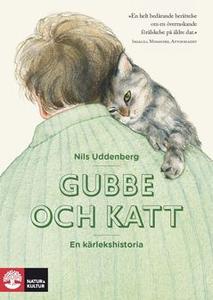Gubbe och katt (e-bok) av Nils Uddenberg