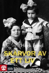 Skärvor av ett liv (e-bok) av Hédi Fried