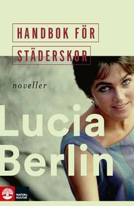 Handbok för städerskor (e-bok) av Lucia Berlin