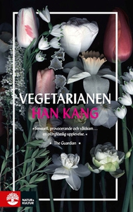 Vegetarianen (e-bok) av Han Kang