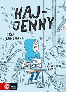 Haj-Jenny (e-bok) av Lisa Lundmark