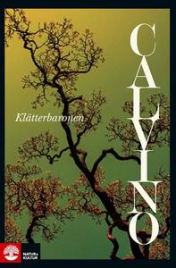 Klätterbaronen (e-bok) av Italo Calvino