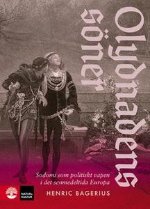 Olydnadens söner (e-bok) av Henric Bagerius
