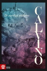 De osynliga städerna (e-bok) av Italo Calvino