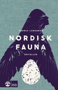 Nordisk fauna (e-bok) av Andrea Lundgren