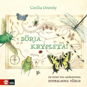 Börja krypleta! (e-bok) av Cecilia Ottenby