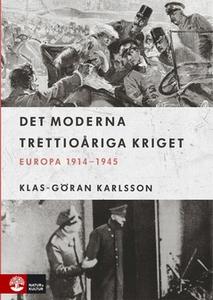 Det moderna trettioåriga kriget (e-bok) av Klas