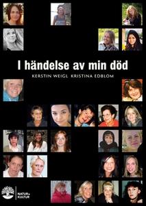 I händelse av min död (e-bok) av Kerstin Weigl,