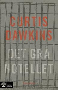 Det grå hotellet (e-bok) av Curtis Dawkins
