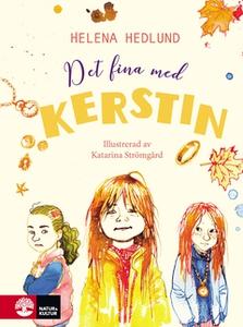 Det fina med Kerstin (e-bok) av Helena Hedlund