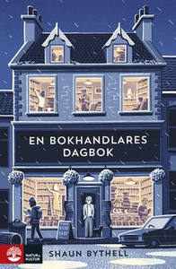 En bokhandlares dagbok (e-bok) av Shaun Bythell