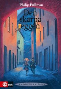 Den skarpa eggen (e-bok) av Philip Pullman