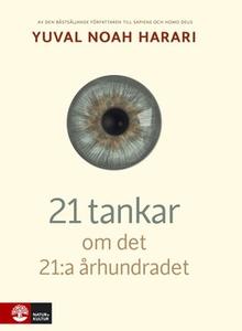 21 tankar om det 21:a århundradet (e-bok) av Yu