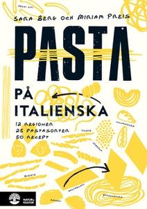 Pasta på italienska (e-bok) av Sara Berg