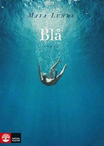 Blå (e-bok) av Maja Lunde