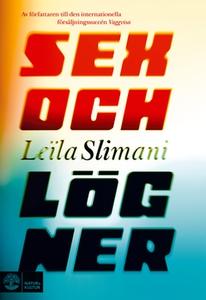 Sex och lögner (e-bok) av Leïla Slimani