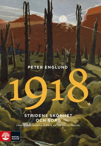 Stridens skönhet och sorg 1918 (e-bok) av Peter