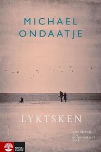 Lyktsken (e-bok) av Michael Ondaatje