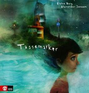 Tassemarker (e-bok) av Ebba Berg