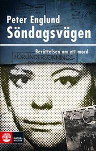 Söndagsvägen (e-bok) av Peter Englund
