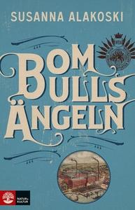 Bomullsängeln (e-bok) av Susanna Alakoski