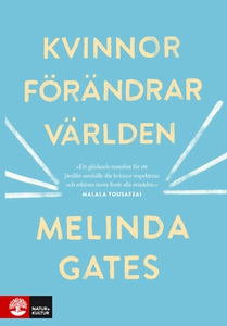 Kvinnor förändrar världen (e-bok) av Melinda Ga