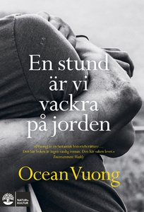 En stund är vi vackra på jorden (e-bok) av Ocea