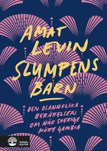 Slumpens barn (e-bok) av Amat Levin
