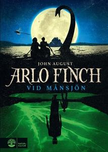 Arlo Finch vid Månsjön (e-bok) av John August