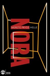 Nora (e-bok) av Merete Pryds Helle