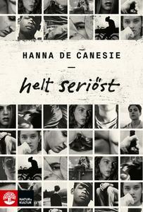 Helt seriöst (e-bok) av Hanna de Canesie