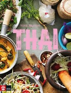 Thai hemma (e-bok) av Tove Nilsson