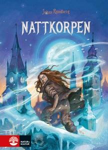 Nattkorpen (e-bok) av Johan Rundberg