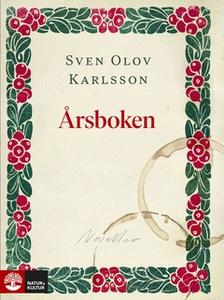 Årsboken (e-bok) av Sven Olov Karlsson