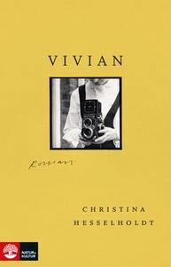 Vivian (e-bok) av Christina Hesselholdt