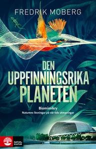 Den uppfinningsrika planeten (e-bok) av Fredrik