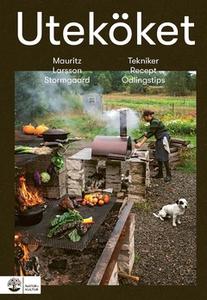Uteköket (e-bok) av Mauritz Larsson Stormgaard