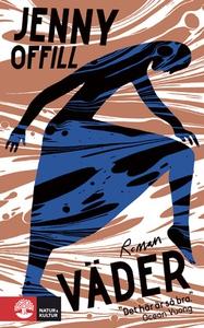 Väder (e-bok) av Jenny Offill
