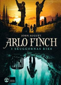 Arlo Finch i skuggornas rike (e-bok) av John Au