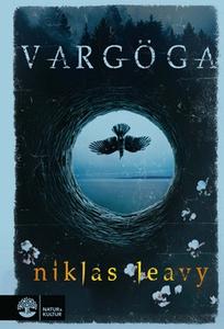 Vargöga (e-bok) av Niklas Leavy