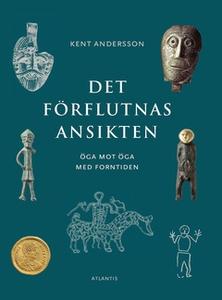 Det förflutnas ansikten (e-bok) av Kent Anderss