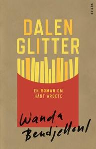 Dalenglitter (e-bok) av Wanda Bendjelloul